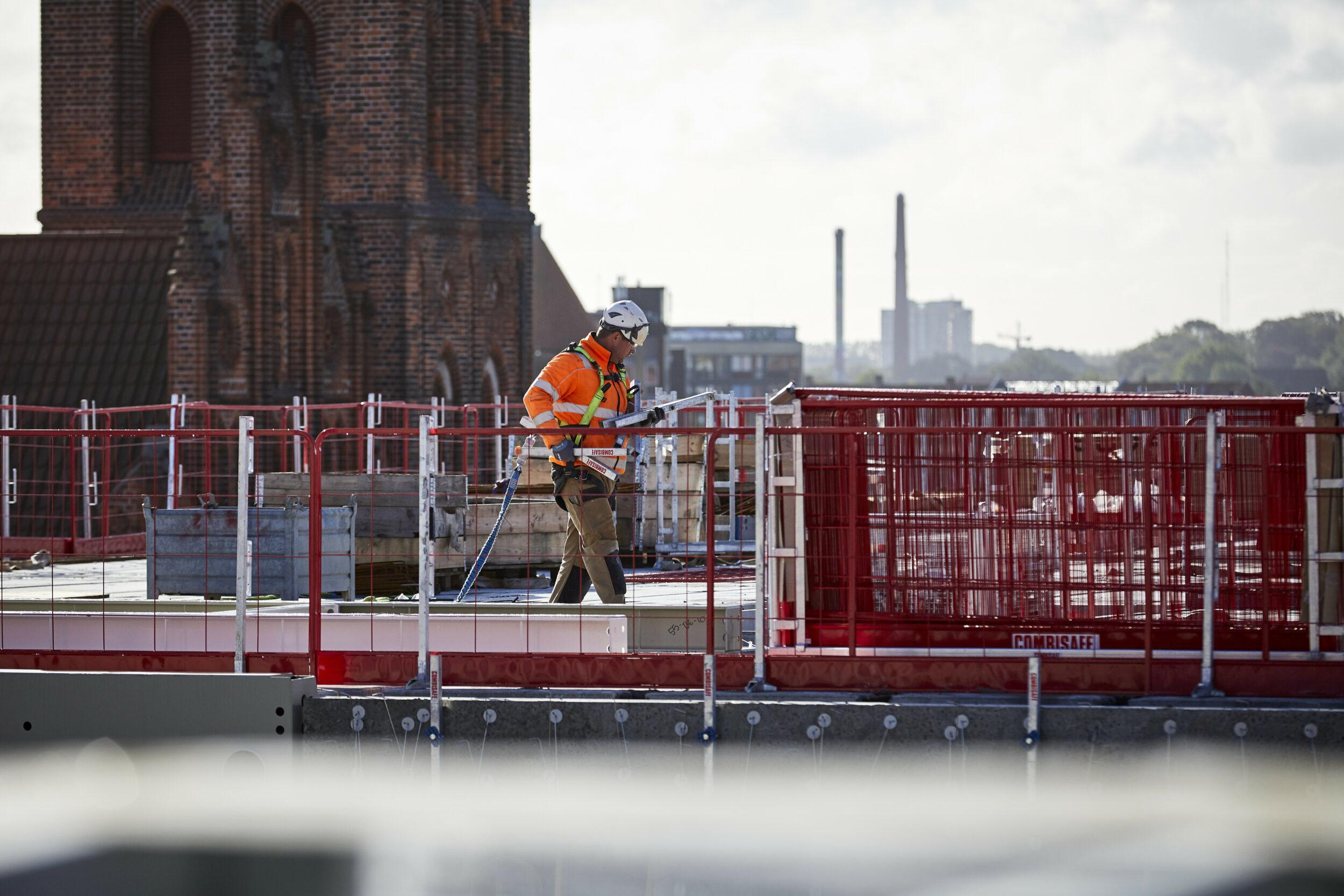 Flere kommunale byggeprojekter får Realdania-støtte til at skrue...